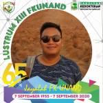 Fikri Fulkiadli Profile Picture