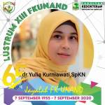 Yulia Kurniawati Profile Picture