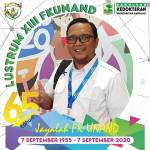 Agustino Ahdia Putra Profile Picture
