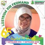Ihsanil Husna Profile Picture