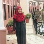 Louisa Ivana Utami Profile Picture