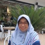 Arina Widya Murni Profile Picture